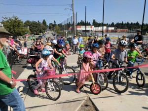 92nd trail ribbon cutting compressed