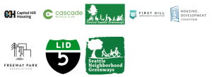 Community Package Coalition logos