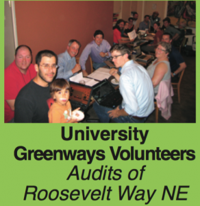 Fact Finding University Greenways