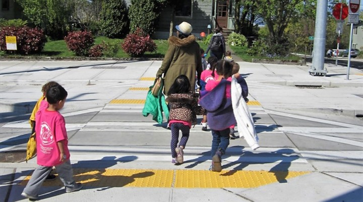 Seattle Neighborhood Greenways :: Safe Streets for All