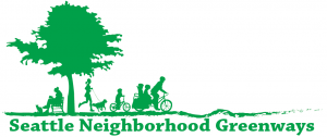 SNG horizontal logo for Summer Parkways