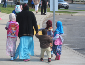 Safe Routes for Kids