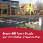 Beacon Hill Family Bicycle and Pedestrian Circulation Plan 2011