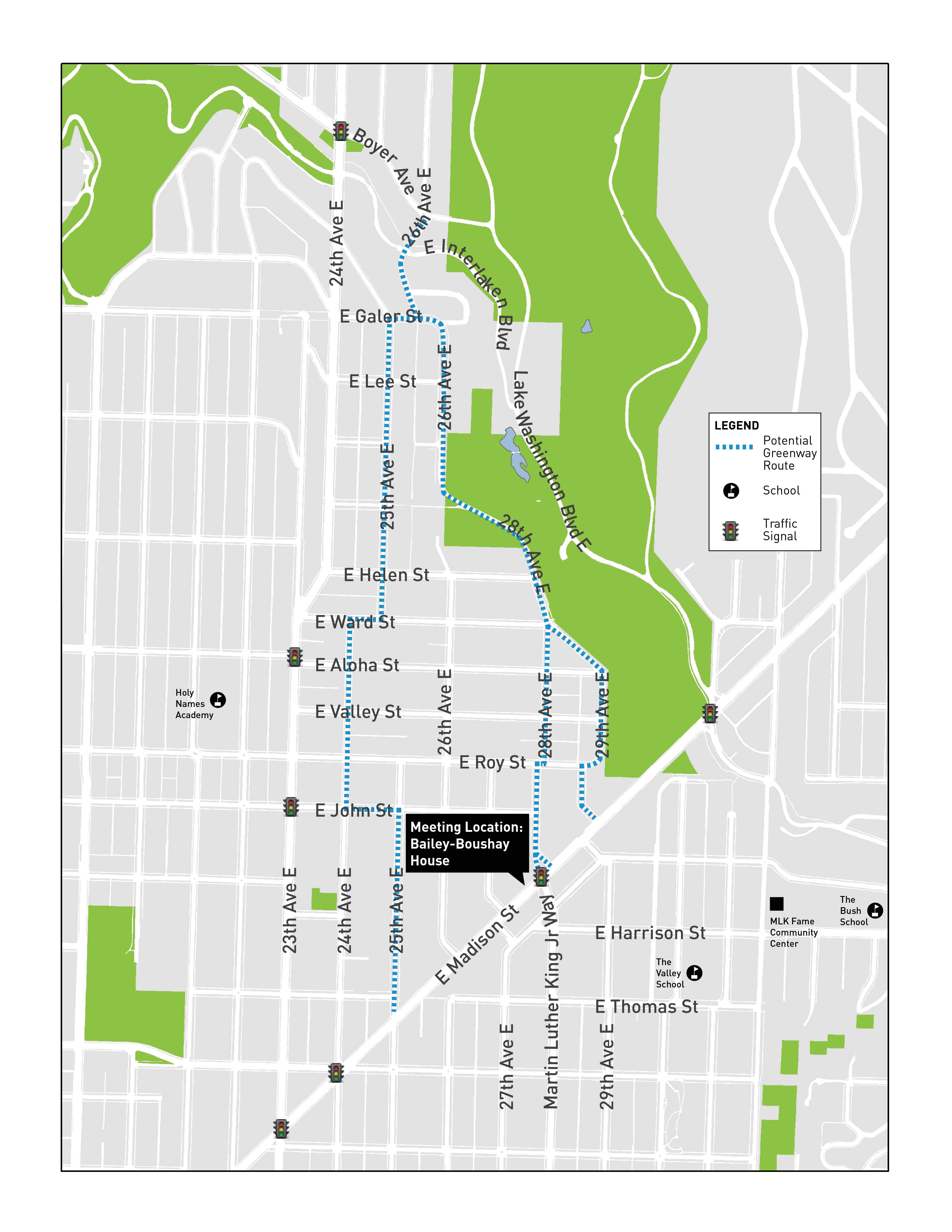 2016 Year In Review  Seattle Neighborhood Greenways