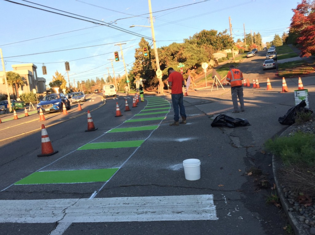 west-seattle-admiral-way-bike-lanes